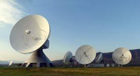 В Бурятии антенное оборудование радиогелиографа успешно выдержало испытание