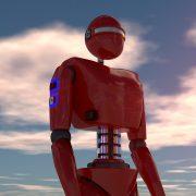 Для восстановления культурных объектов питерские ученые создали робота-художника