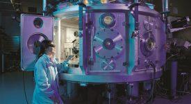 Спектрометр TRITON Plus немецкого производства появился в зеленогорской ЦЗЛ