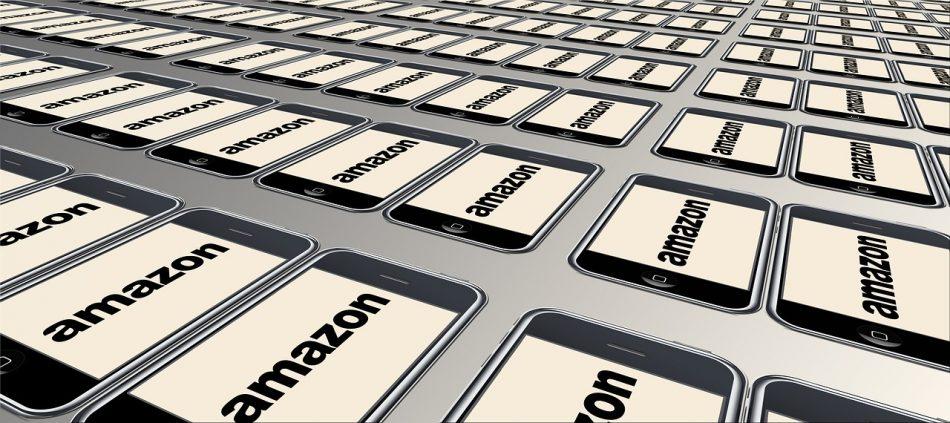 Оснащение искусственным интеллектом позволит увеличить число постаматов «Amazon Locker»