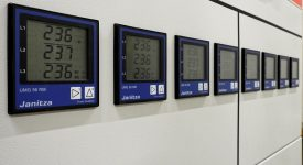 Путем травления поверхности сенсоров сибирские химики усовершенствовали датчики влаги