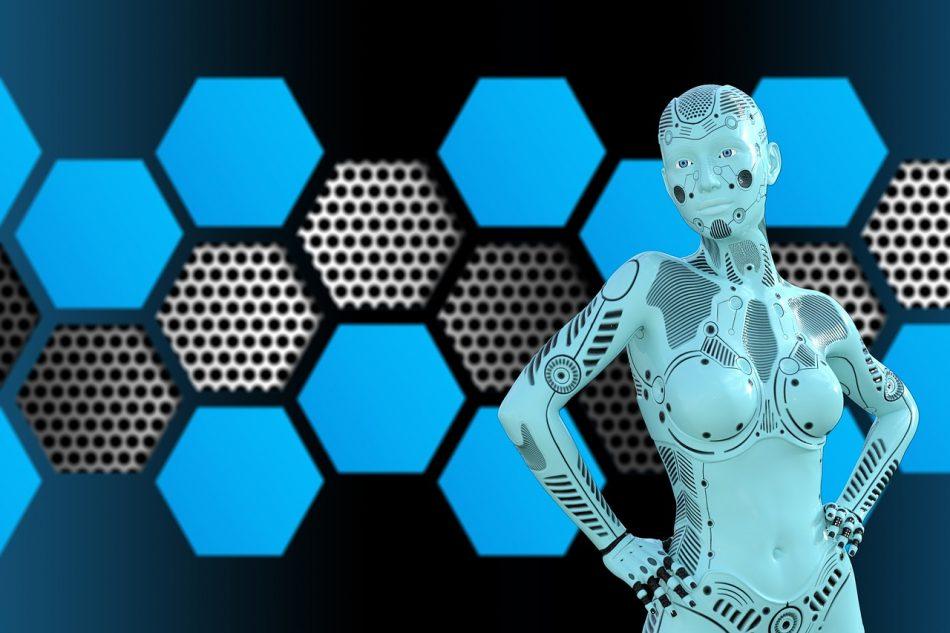 Люди высоко оценили иронизирующих роботов