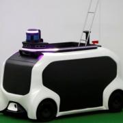 Олимпийские спортсмены смогут воспользоваться услугами японских робомобилей