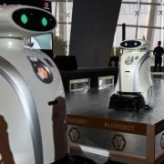 Уборкой помещений в Сингапуре займутся «дружелюбные» роботы