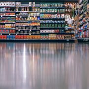 В первом автоматизированном магазине покупатели не найдут персонал