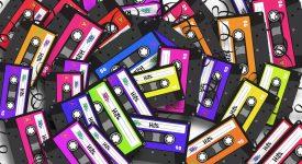 Японский производитель вспомнил о существовании аудиокассет