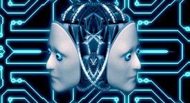 Робот петербургских ученых окажет помощь глухонемым людям