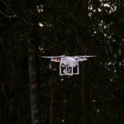 Школьниками из «Сириуса» создан поисковый дрон