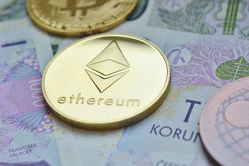 ethereum 3818347  340 - Теханалитик: Цена Ethereum по-прежнему следует к отметке $300