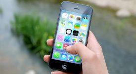 Из-за ошибки в iMessage смартфон iPhone выходил из строя