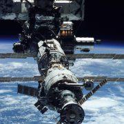 МКС оборудуют центрифугой для создания гравитации