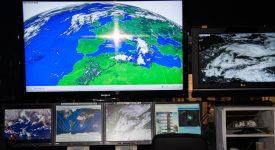 На Крайнем Севере улучшится качество спутниковой связи
