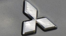 Mitsubishi установила на своем заводе гибридную электростанцию