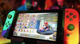 Nintendo Switch получил неофициальную поддержку Android
