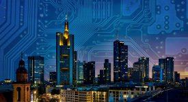 К 2025 году КНР намерен возвести «городок роботов»
