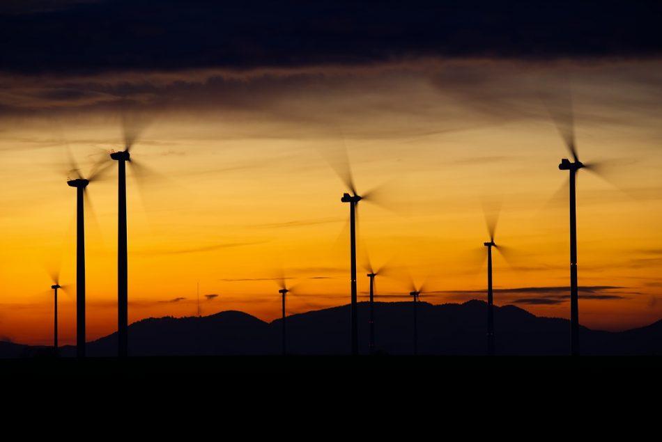 Датская система управления ветряными генераторами сократит стоимость обслуживания оборудования