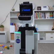 В Японии в борьбе со «старением нации» помогут гуманоидные роботы