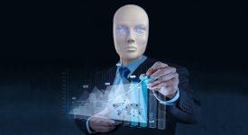 На рост благосостояния может повлиять искусственный интеллект