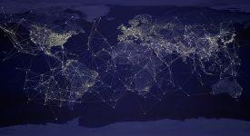 Без паранойи американских военных интернет мог не появиться