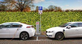 В Китайской Республике появится широкая сеть заправочных станций для электрических автомобилей