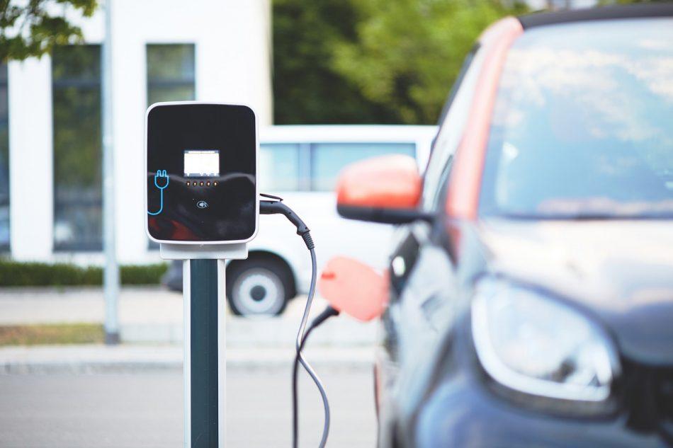 В Европе откроют новую сеть зарядных станций