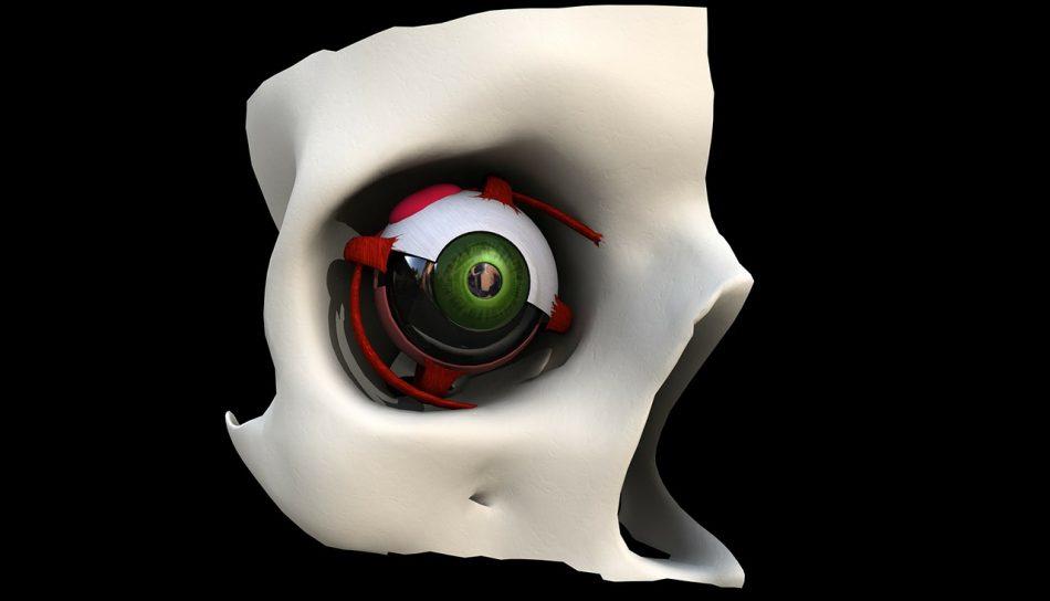 Система Orion способна вернуть зрение, стимулирую кору головного мозга