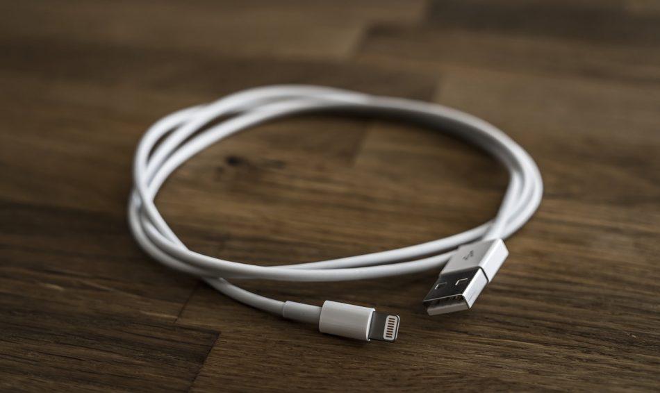 Фальшивый кабель для взлома компьютеров Apple сложно отличить от оригинального