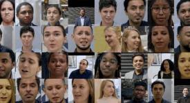 Deepfake лица