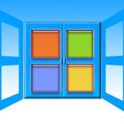 Логотип Microsoft Windows