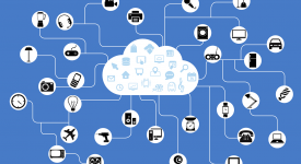 Сеть IoT технологий