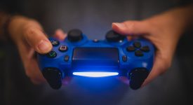 Джойстик для консоли PlayStation
