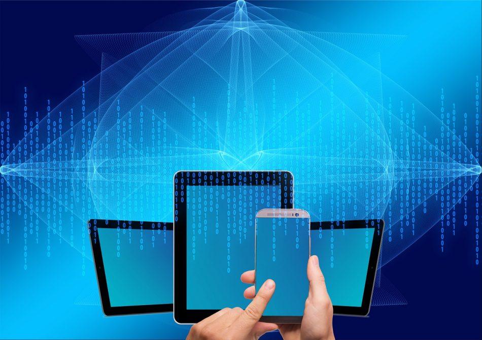 Лишенный рамок «экран-водопад» в будущем вытеснит современные дисплеи