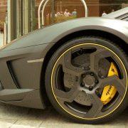 Lamborghini из углерода
