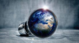 Экологически чистая энергия