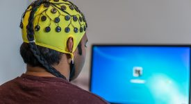 Измерение мозговой активности
