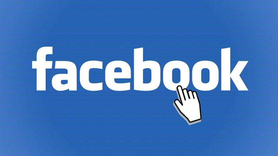 Логотип Facebook