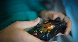 Контроллер для консоли Xbox