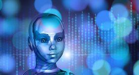 Женский искусственный интеллект