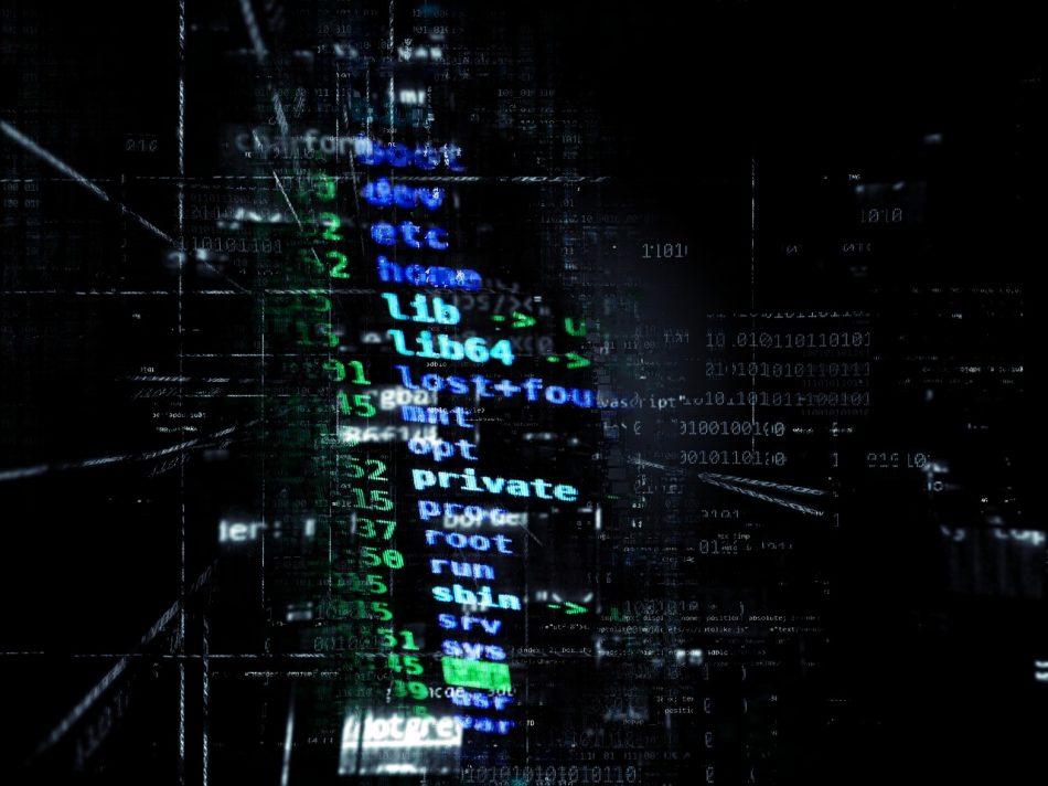 Код хакера