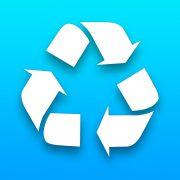 Символ переработки мусора