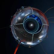 Изображение спутника