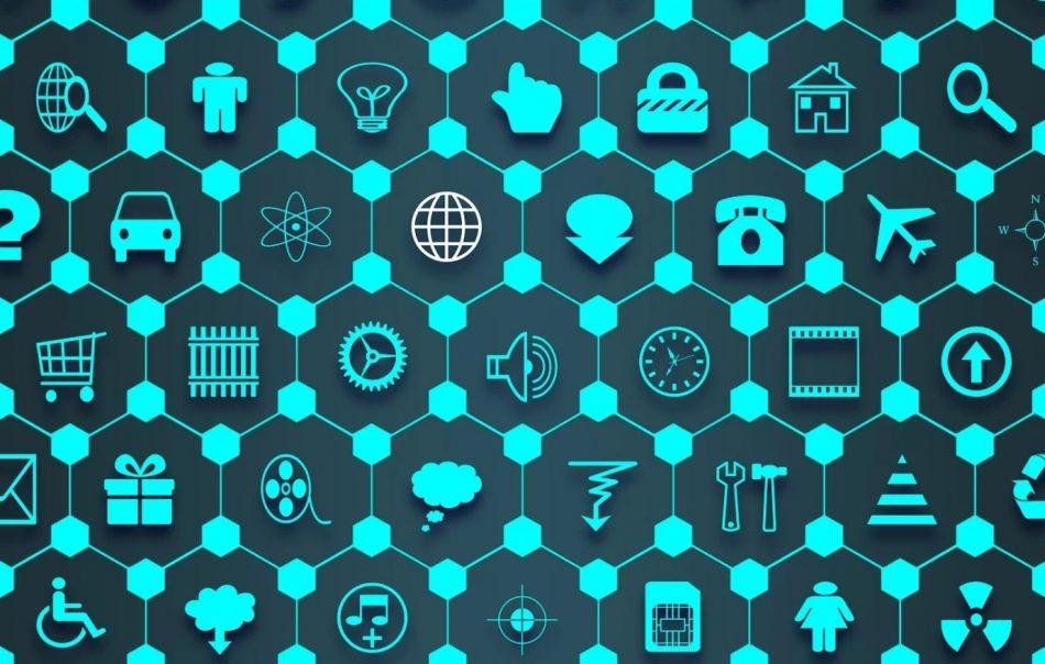 Схема IoT-устройств