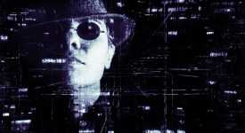 Цифровой хакер