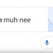 Новая возможность функции Google