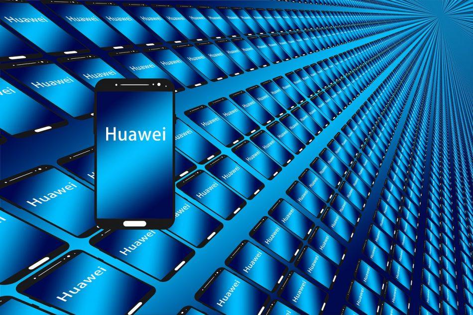 Изображение Huawei