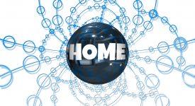Домашняя сеть