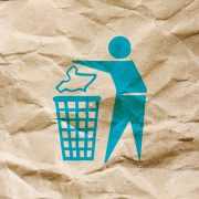 Логотип корзины
