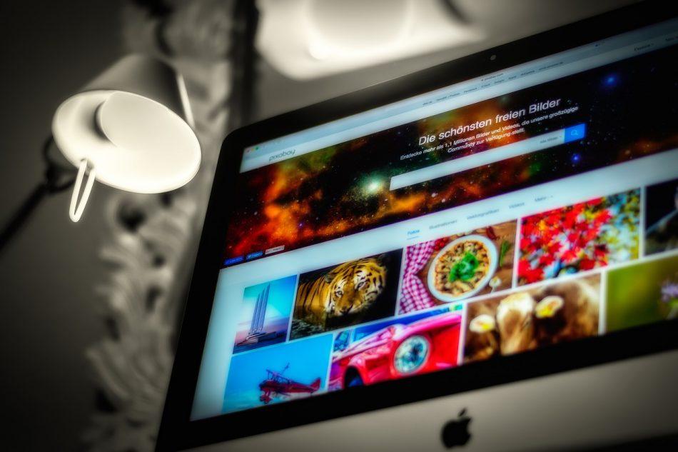Рабочее пространство для Mac