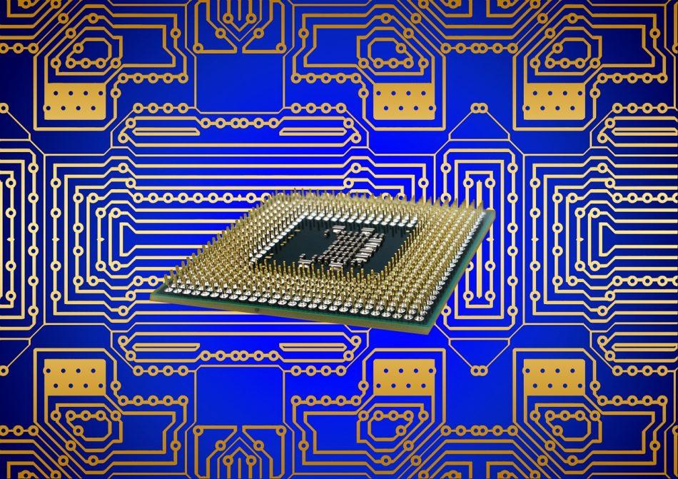 Процессор и схемы