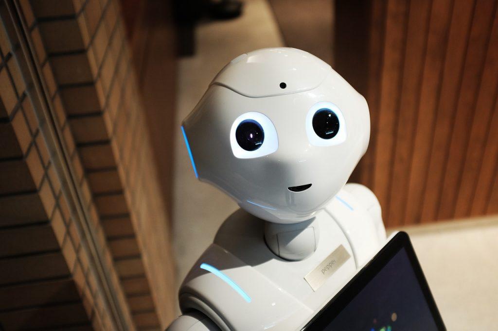 Инженеры из Шотландии разработали робота-садовника с 3D-зрением